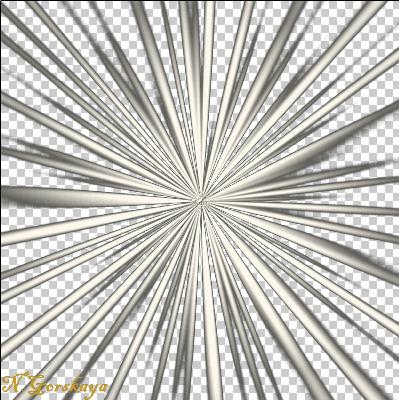 rays1d