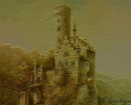 Золотой замок